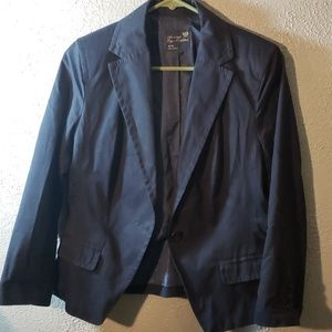 Navy Blue super cute blazer American Eagle